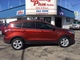 Used 2014 Ford Escape SUV Orange 4 Door
