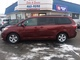 Used 2015 Toyota Sienna Van red 4 Door