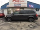 Used 2017 Dodge Grand Caravan Van Gray 4 Door