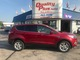 Used 2017 Ford Escape SUV Ruby Red 4 Door