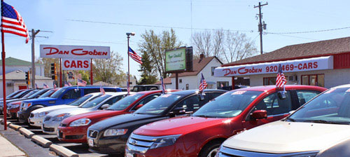 Dan Goben Used Cars in Green Bay, WI