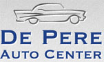 De Pere Auto Center Used Car Dealership in Green Bay
