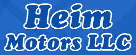 Heim Motors LLC Dealership sells used cars in Denmark, WI
