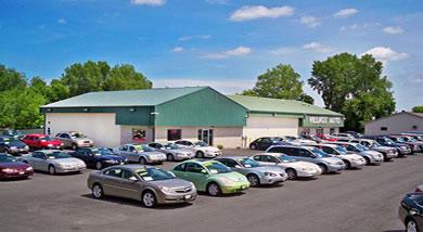 Car Dealerships In Green Bay Wi >> Village Auto Used Car Dealership In Green Bay Wi